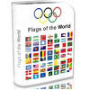 Thumbnail Flags of the World 278 Images HQ