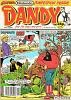 UK COMICS THE DANDY HUMOUR COMICS 140+ FROM THE 1990s