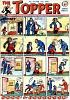 Thumbnail UK COMICS THE TOPPER COLLECTION 290 PART 1 OF 2 FROM 50s 90s