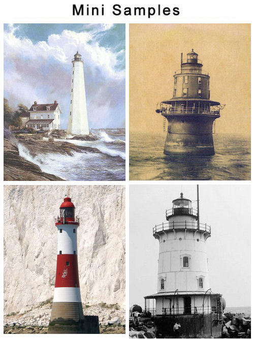Product picture Lighthouse Photos Images Over 1,000